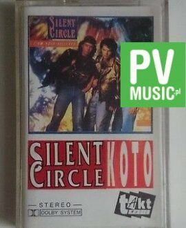 SILENT CIRCLE  I AM YOUR BELIEVER      audio cassette
