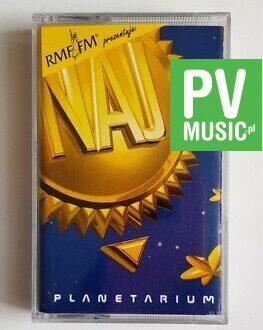 PLANETARIUM ELEKTRYCZNE GITARY, T.LOVE.. audio cassette