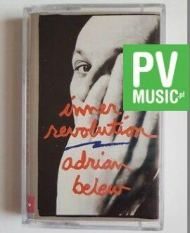ADRIAN BELEW INNER REVOLUTION audio cassette