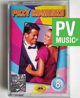 PRZY KOMINKU KLENCZON, OSIECKA.. audio cassette