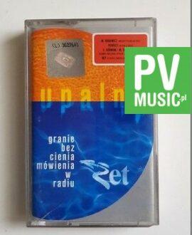 UPALNE GRANIE REPUBLIKA, ELEKTRYCZNE GITARY.. audio cassette