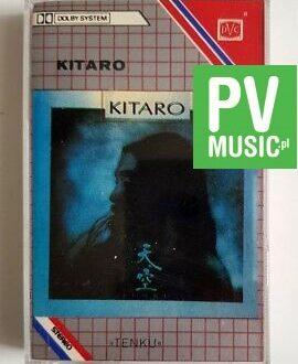 KITARO TENKU audio cassette