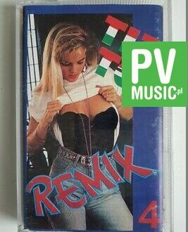 TIP TOP REMIX LONDON BOYS,GINA T..  audio cassette