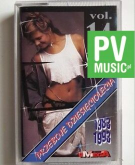 1983-1984 HITS LIVING IN A ROOM, FAKE... audio cassette