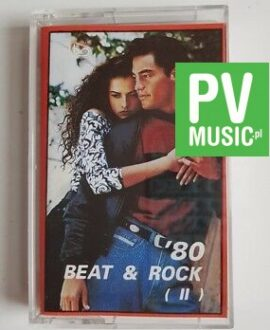 '80 BEAT & ROCK II CULTURE CLUB, MIKE OLDFIELD.. audio cassette