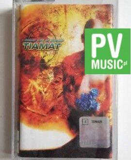 TIAMAT A DEEPER KIND OF SLUMBER audio cassette