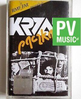 KRZAK PACZKA + audio cassette