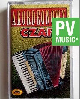 AKORDEONOWY CZAR DZIECI PIREUSU.. audio cassette