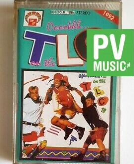TLC Oooooohhh...on the TLC TIP audio cassette