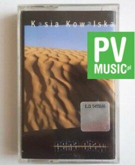 KASIA KOWALSKA PEŁNA OBAW audio cassette