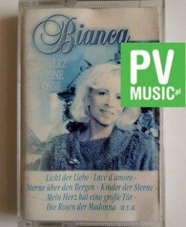 BIANCA MEIN HERZ HAT EINE GROSSE TUR audio cassette