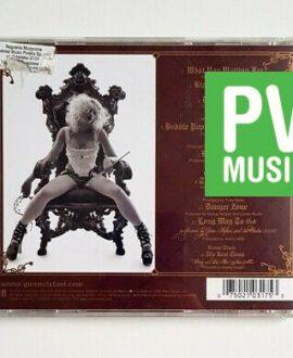 GWEN STEFANI LOVE ANGEL MUSIC BABY CD ALBUM