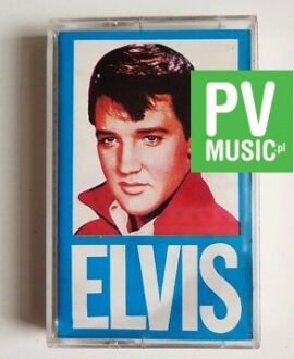 ELVIS  GREATEST HITS audio cassette