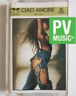 CIAO AMORE SOLEADO, LA BAMBOLA... audio cassette