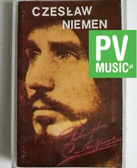 CZESŁAW NIEMEN BEST OF audio cassette