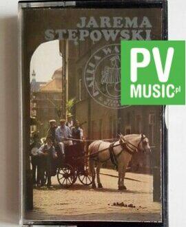 JEREMA STĘPOWSKI I KAPELA WARSZAWSKA audio cassette