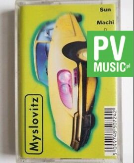 MYSLOVITZ SUN MACHINE audio cassette