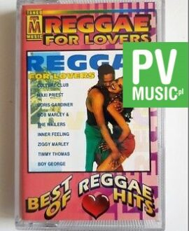 REGGAE HITS CULTURE CLUB, BOY GEORGE.. audio cassette