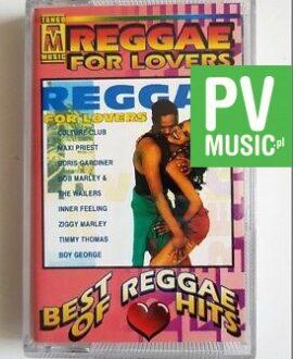 REGGAE HITS CULTURE CLUB, BOY GEORGE.. audio cassette