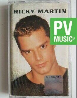 RICKY MARTIN RICKY MARTIN audio cassette
