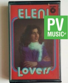 ELENI LOVERS audio cassette