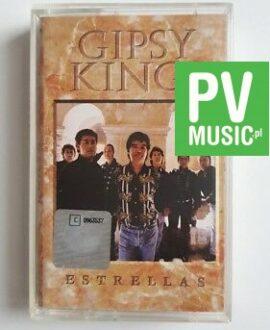 GIPSY KINGS ESTRELLAS audio cassette