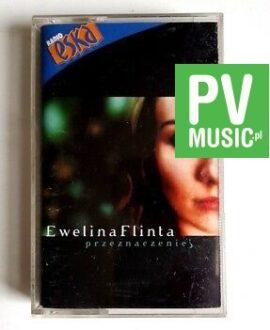 EWELINA FLINTA PRZEZNACZENIE audio cassette