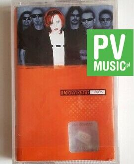 L'OMBARD DEJA' VU audio cassette