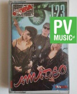 AMADEO J-23 audio cassette