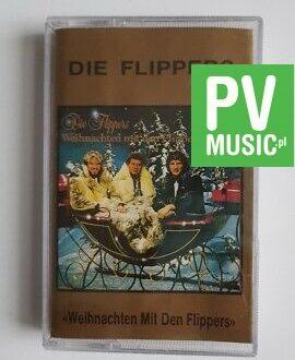 DIE FLIPPERS WEIHNACHTEN MIT DEN FLIPPERS audio cassette