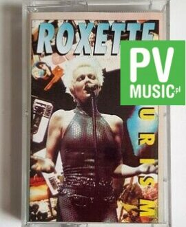 ROXETTE TOURISM audio cassette