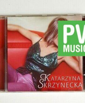 KATARZYNA SKRZYNECKA KAMELEO CD