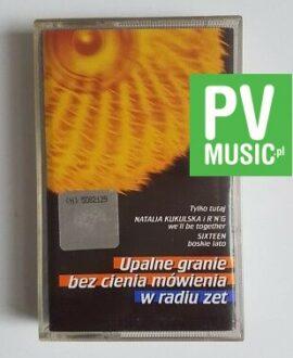 UPALNE GRANIE W RADIU ZET audio cassette