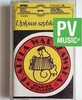 STASIEK WIELANEK UPŁYWA SZYBKO ŻYCIE audio cassette