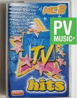 HITS 2000 DR MOTTE & WESTBAM, A.POTEKIN.. audio cassette