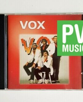VOX VOX, BANANOWY SONG.. CD
