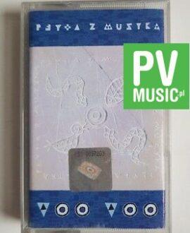 VOO VOO PŁYTA Z MUZYKĄ audio cassette