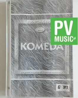 ROBERT MAJEWSKI  KOMEDA    audio cassette
