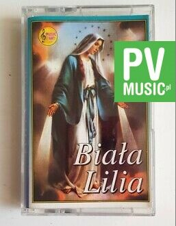 URSZULA FELIKSIŃSKA BIAŁA LILIA audio cassette