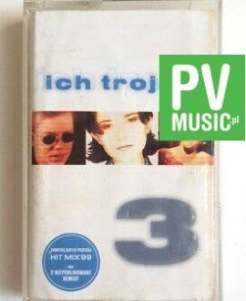 ICH TROJE 3 REEDYCJA audio cassette