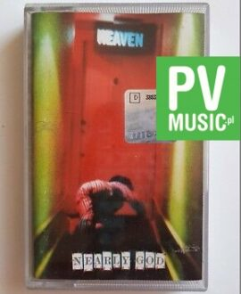 NEARLY GOD NEARLY GOD audio cassette