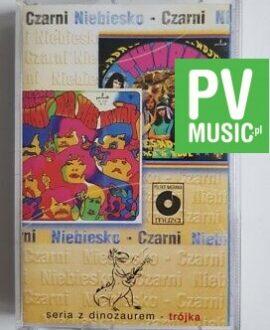 NIEBIESKO CZARNI MAMY DLA WAS KWIATY audio cassette