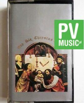 BÓG SIĘ CHRYSTUS RODZI KOLĘDY audio cassette