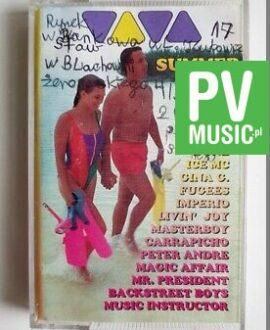 VIVA SUMMER 96' RMB, DUNE..audio cassette