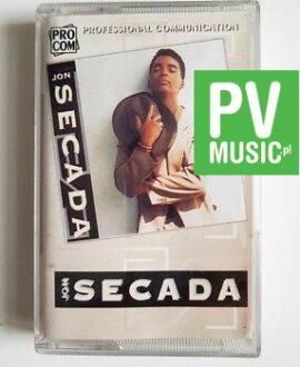 JON SECADA JON SECADA audio cassette