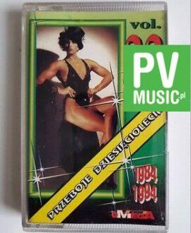HITS 82-92 vol.22 TOTO COTUGNO, KEN LASZLO.. audio cassette