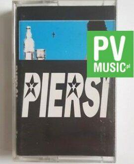 PIERSI PIERSI audio cassette