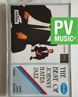JOHNY HATES JAZZ THE BEST OF  audio cassette