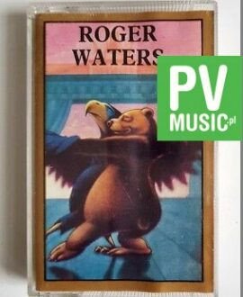 ROGER WATERS ROGER WATERS audio cassette