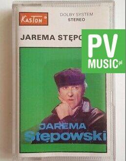 JAREMA STĘPOWSKI KSIĘŻYC FRAJER.. audio cassette